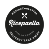 Rice paella Delivery Take Away